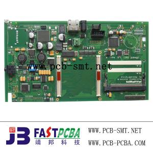 China FR4 6  0.2mm - 7.0mm Layer Custom Printed Circuit Boards for Electronic Products on sale