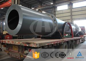 China industrial rotary dryer. Lignite crushing and drying process. How to process lignite? on sale