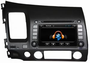 China Ouchuangbo 2 din Touch Screen Android 4.2 Car DVD Stereo Radio System for Honda Civic (left) 2006-2011 OCB-7035C on sale