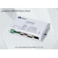 China Galaxy Outdoor Inkjet Printer Spare Parts Leadshine Digital AC Servo Driver AMT806 on sale