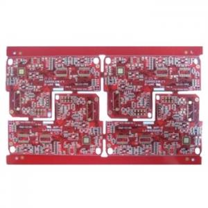 China 2-28 Layer rigid PCB boards on sale