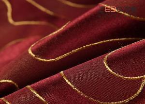 Quality Jupes normales de lit avec les coins de fente, enrouler classique autour de jupe for sale