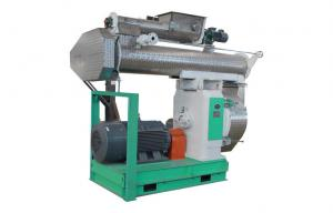 China wood Pellet machines on sale