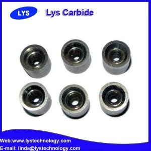 China Tungsten carbide wire drawing die for manufacturing on sale