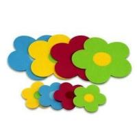 Colorful Nomex Belt High Temperature 100% Nomex Transfer Printing Felts