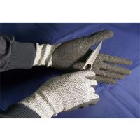 Latex Coated Palm Cut Resistant Gloves 13 / 15 Seamless Knitting Needle