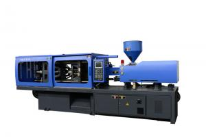 China Electronic Plastic Injection Molding Machine , 900 KN Injection Mold Equipment on sale