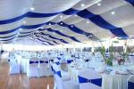 Outdoor Luxury Marquee Tent Banquet Hall Tent for Outdoor Wedding Event Parties
