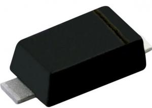 China BZT852C12-13-F Diodes Incorporated 500mW 12V Zener Diode on sale