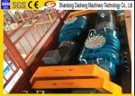 Oil Free Rotary Roots Blower / Dust Collection High Pressure Roots Blower