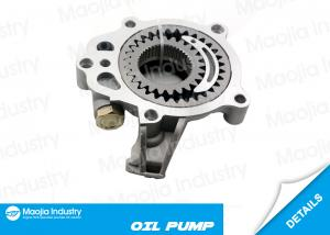 China 15100 - 35010 Transmission Mechanical Auto Oil Pump , Gear Type Oil Pump on sale