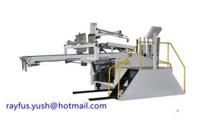 China Full Auto Flexo Printer Slotter Die Cutter / Flexographic Box Printing Machine on sale