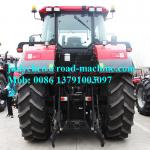 China YTO—LF1204/LF1304 Model 4 Wheel Drive Tractors For Farm 88.2Kw, 4400kgs Operating Weight wholesale