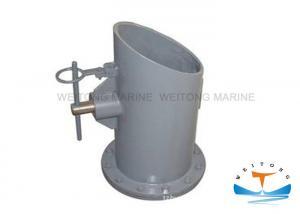 China Anti - Rust Paint Marine Mooring Equipment , German Standard Anchor Releaser DIN81906 on sale
