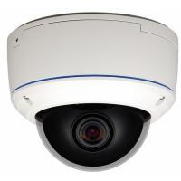 High Resolution 700 TVL 2D + 3D EFFIO-S Wide Dynamic Range Vandal Dome Camera
