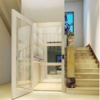 Small Size Residential Home Elevators ,  Space Saving Fuji Residential Lifts