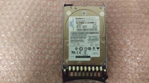 """00AD075 IBM 1.2TB 10K 6GBPS SAS 2.5/"""" G2HS HDD 00AD076 00AD079"""