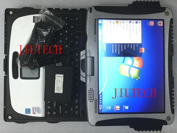 Popular Brand T420 Laptop+linde Canbox Doctor Pathfinder With Judit Incado Box Diagnostic Kit Jungheinrich Judit 4 Forklift Truck Scanner Code Readers & Scan Tools
