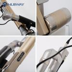 Nubway newest design 1-10Hz adjustable q-switch nd yag laser tattoo removal equipment for clinic