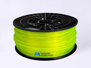 China 3D printing filament, ABS PLA 3D printer filament on sale