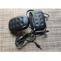 China Mini Wireless USB Powered Speakers For TV Car ABS Plastic Material on sale