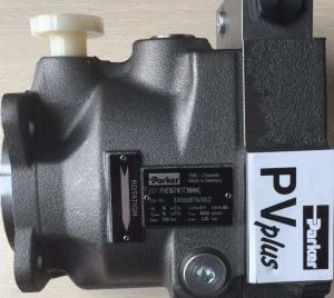 China Parker Denison Hydraulic Pumps Axial Piston Pump PV016 PV020 PV023 PV028 Series on sale