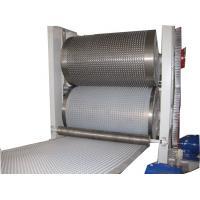 PE / PP Plastic Sheet Making Machine Draining Board Production Line Soundproof