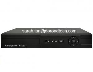 China High Definition 720P 4CH 3 In 1 Hybrid AHD DVR on sale