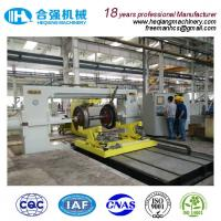 Double-cylinder Automatic Wheelset Press, Hydraulic Wheel Press Machine for Rolling stock manufacture/Maintenance