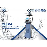 SLIM4 Velashape 4 handpieces Vacuum Slimming Machine anti cellulite