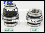 Combined ZARN50110-TV Needle Roller and Thrust Cylindrical Roller Bearing Double Direction