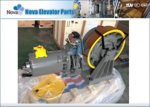 China AC / Hydraulic Elevator Modernization Elevators Components for Old Elevators on sale