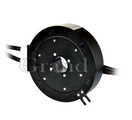 China Double-deck slip rings : HP040-7P/13S on sale