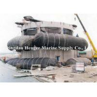 China Specialized Gas Bag Inflatable Marine Airbags For Large Weight Lifting on sale