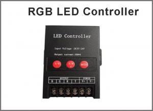 China 5V-24V RGB LED controller for RGB LED pixel RGB LED strip RGB LED lightings on sale