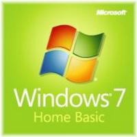 Microsoft Windows 7 Home Basic Product Key Code , OEM New Key , 100% Online activation