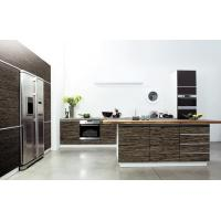 Modern UV MDF kitchen cabinets