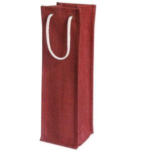 China wine bottle bag on sale