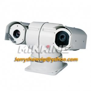 China MG-TC26M30D8-LTS-NH Network 200m Laser PTZ Camera Police/Military Vehicle PTZ 30X 1080P on sale