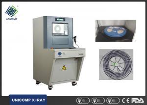 China Chip Counter BGA X Ray Inspection Machine Micro BGA On Chop Analysis on sale