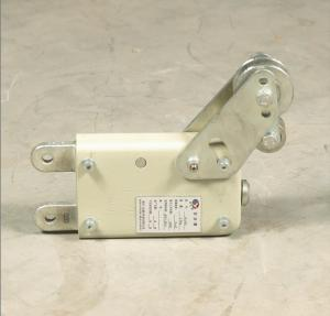 China Scaffolding Spare Parts Automatically Safety Brake System / Locks 800kg Load on sale