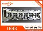 Aluminum Cylinder Head for Nissan TB48   Patrol GR(Y60)   SAFARI (Y60) 11041-VC200