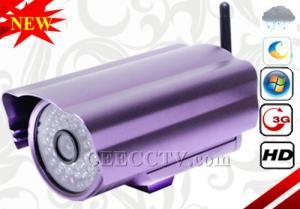 China Cámara IP al aire libre inalámbrica ECO del IR de la prenda impermeable cámara IP CEE-IPWP01 del P2P de 640 x 480 pixeles on sale