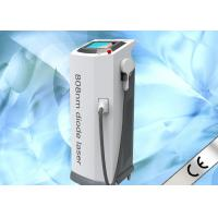 Home Personal Diode Laser Finger Hair Removal Machine 808nm For Male / Female