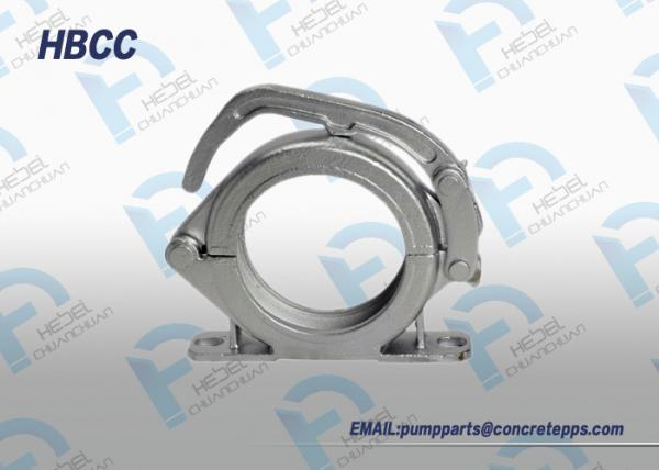DN125 Forged fixable snap clamp lever clamp coupling mounting snap