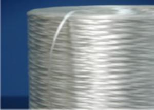 China 2000 Tex Direct Roving Fiberglass For Multiaxial Fabric Corrosion Resistance on sale