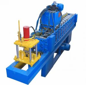 China L Shape Roll Forming Machine on sale