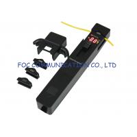 China Fiber Optic Test Equipment / Optical Fiber Identifier Of Transmitted Fiber on sale