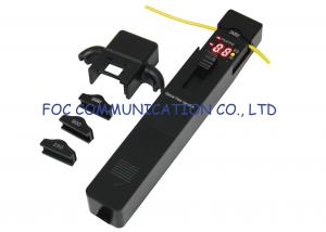 China Fiber Optic Test Equipment / Optical Fiber Identifier Of Transmitted Fiber on sale