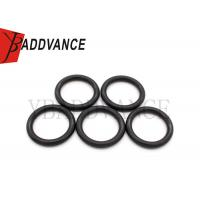 China Fuel Injector Automotive O Ring Kit For Geo Suzuki Black Color BC3035 ISO9001 on sale
